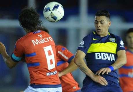 Lo que dejó el empate de Tigre y Boca