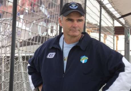 Guatemala manager resigns