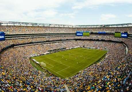 MetLife Stadium Gelar Final Copa America 2016