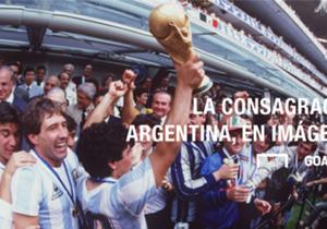 30 años atrás, el mediodía del Distrito Federal de México fue testigo del momento más glorioso de la historia argentina. Diego Maradona terminó levantando la Copa del Mundo que tanto merecía y Argentina sumó su segundo título mundial.