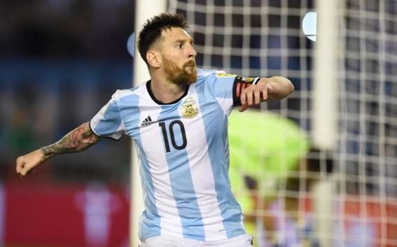 VIDEO: Matchwinner Messi, Brasilien furios