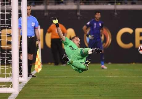 Copa America, la Colombie en demi-finales