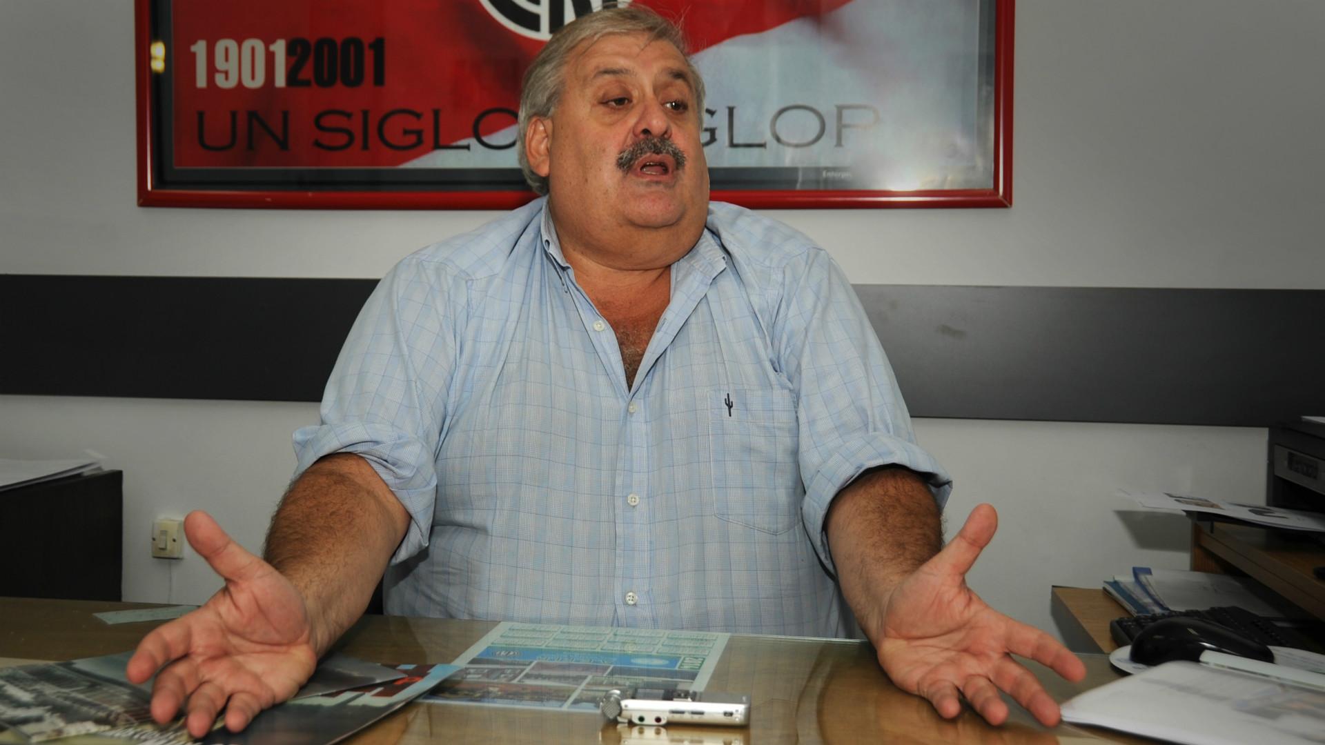 Polémica: Dirigente de River discrimina a hinchas de Boca