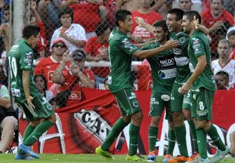 EN VIVO: Quilmes 0-0 Sarmiento