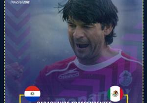 Han sido diversos los jugadores paraguayos que han pisado el futbol mexicano, pero solo algunos han dejado una huella imborrable en nuestro país.