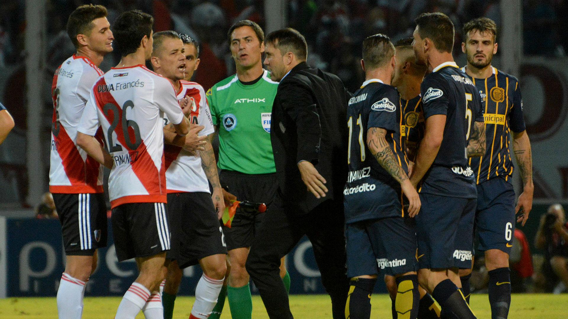 Si River pierde la Copa Argentina, ¿Gallardo se tiene que ir — ENCUESTA