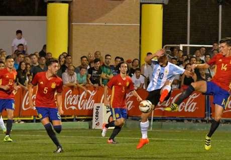 El Sub 20, subcampeón en L'Alcudia