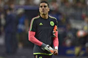 Does Mexico have a goalkeeper problem?