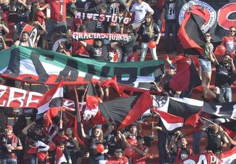 Clasificados a Octavos de la Copa MX