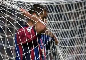 Rivaldo estuvo de visita en el Camp Nou y dejó abierto el debate: los jugadores de Brasil que la rompieron en la Ciudad Condal.
