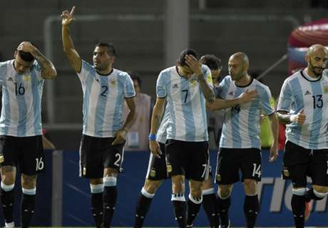 RATINGS: Messi on top to seal win