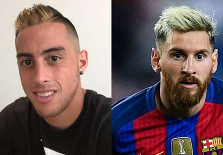 Ramiro Funes Messi
