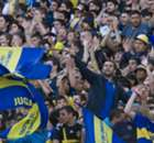 Boca crowned Argentine champions