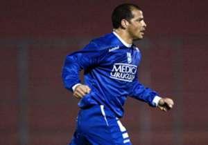 JUGADOR: Carlos María Morales | POSICIÓN: delantero | Toluca, Pachuca, Atlas, Tecos y Puebla fueron los equipos de este atacante uruguayo, quien se proclamó líder de goleo con los Tuzos en el Verano 98.