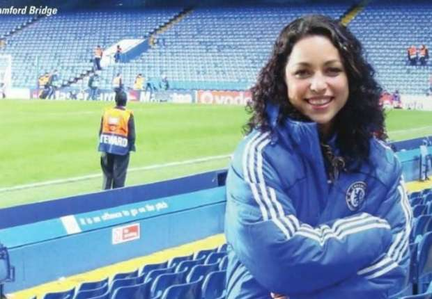 Eva Carneiro Tinggalkan Chelsea