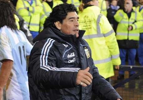 De Menotti a Bauza: debuts de Selección