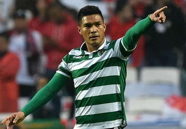 Teo Gutierrez jugara en Peñarol