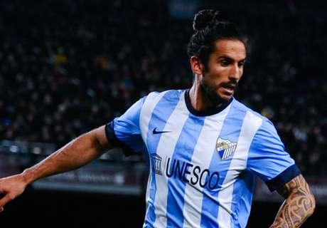 Angeleri jugará en San Lorenzo