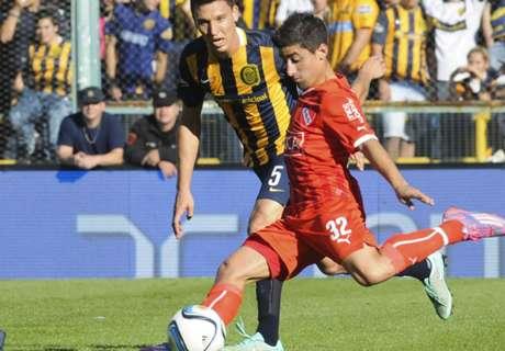 El Rojo llegó a un acuerdo con Cruzeiro