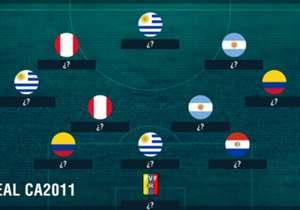 Estos fueron los que mejor rendimiento tuvieron en Argentina 2011.