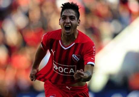 Independiente reject Madrid bid