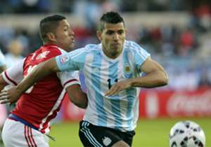 Betting: Argentina – Paraguay
