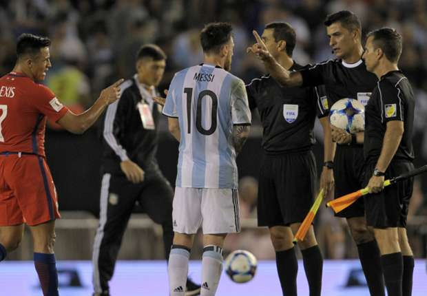 Just seven points out of 21 without Messi: The stats that show Argentina will miss their suspended captain