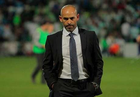 ¿Paco Jémez se va de Cruz Azul?
