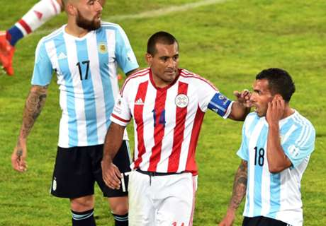 Betting Preview: Paraguay vs Argentina