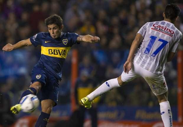 Video Sepakbola Amerika Selatan
