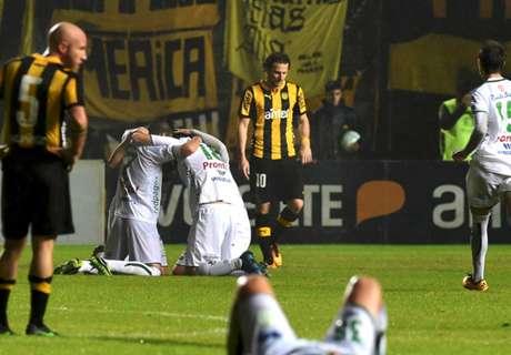 Plaza Colonia campeón