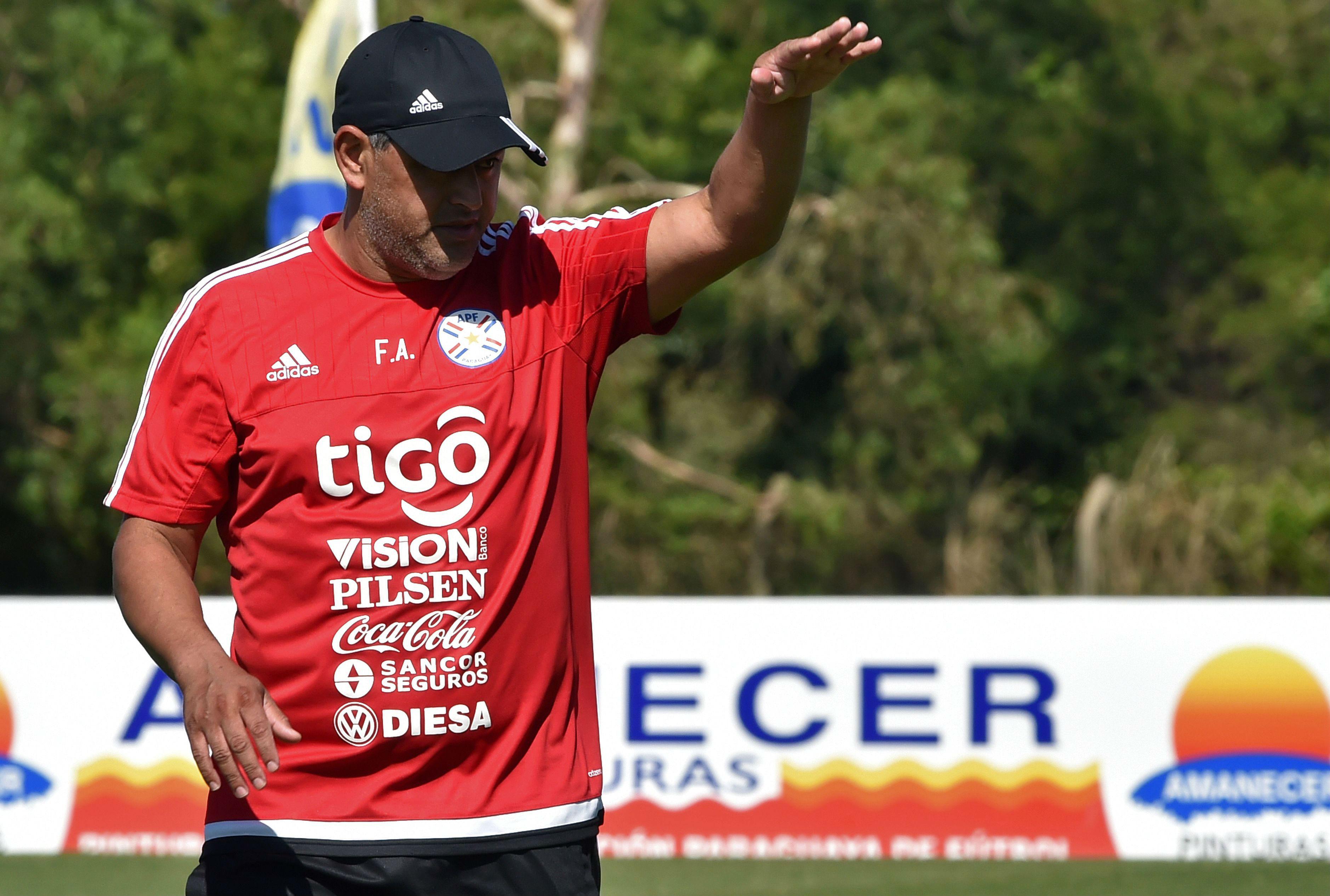 Paraguay sobre el choque con Bolivia: