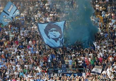 Napoli-Juventus, già venduti 50000 biglietti