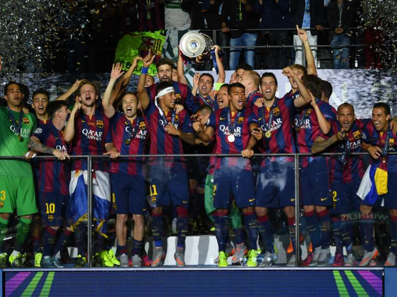 Scommesse - Chi vincerà la Champions League?