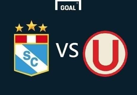La 'U' clasificó a la Sudamericana