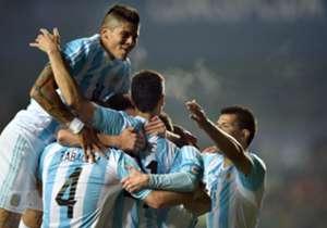 Argentina liderará el ranking FIFA a partir del 9 de julio.