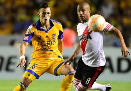 Final Pertama Copa Libertadores Tanpa Gol