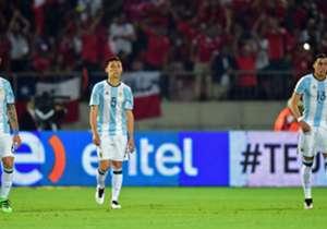 ARGENTINA. LUCAS BIGLIA (LAZIO). Se desgarró en el primer entrenamiento en Estados Unidos y será reemplazado en la lista por Guido Pizarro.