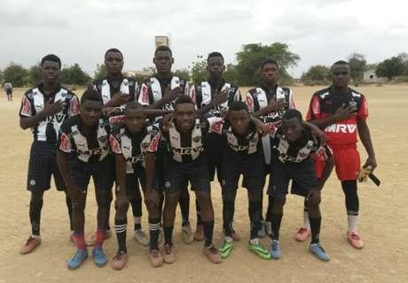 Crocodile kills footballer in Mozambique