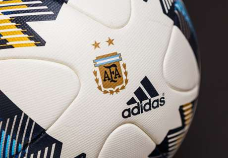 Colombianos en el torneo argentino