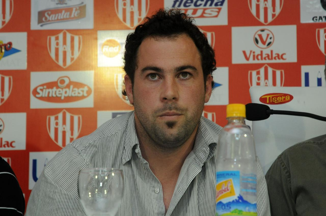 Juan Pablo Pumpido Union