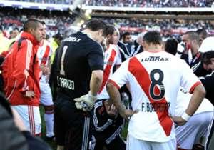 ¿Hace cuánto tiempo está cada equipo en la máxima categoría del fútbol argentino?