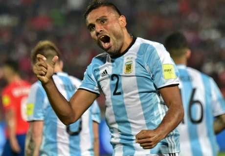 LIVE: Argentina v Bolivia