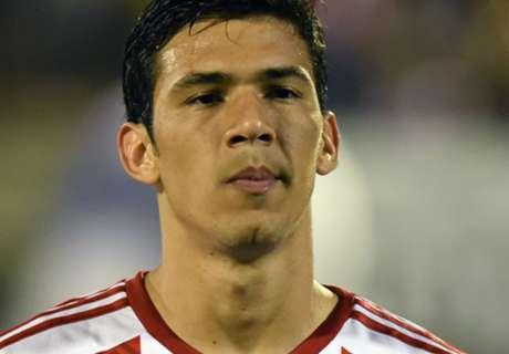 Corinthians quiere a Balbuena
