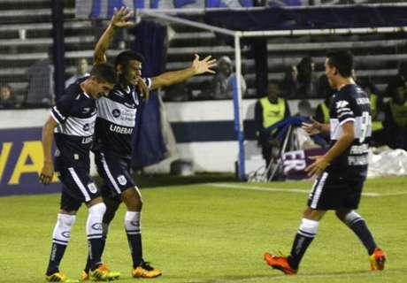 ► Gimnasia 3-0 Colón