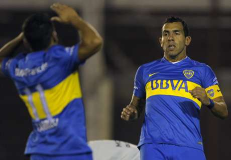 Libertadores: Boca x Deportivo Cali