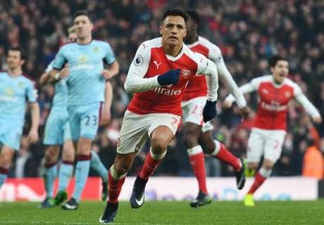 En Alexis se puede confiar