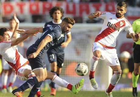 ► River 0-0 Vélez