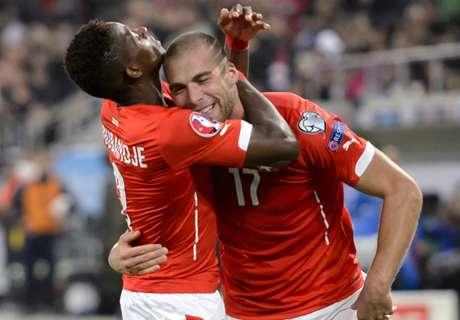 ¿Quiénes van a la EURO 2016?