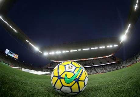 Brasil recibirá a Paraguay en São Paulo